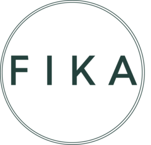 Fika is happiness